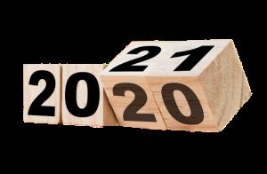 Blick auf 2021: Das Thema Cyber ist und bleibt eine Herausforderung