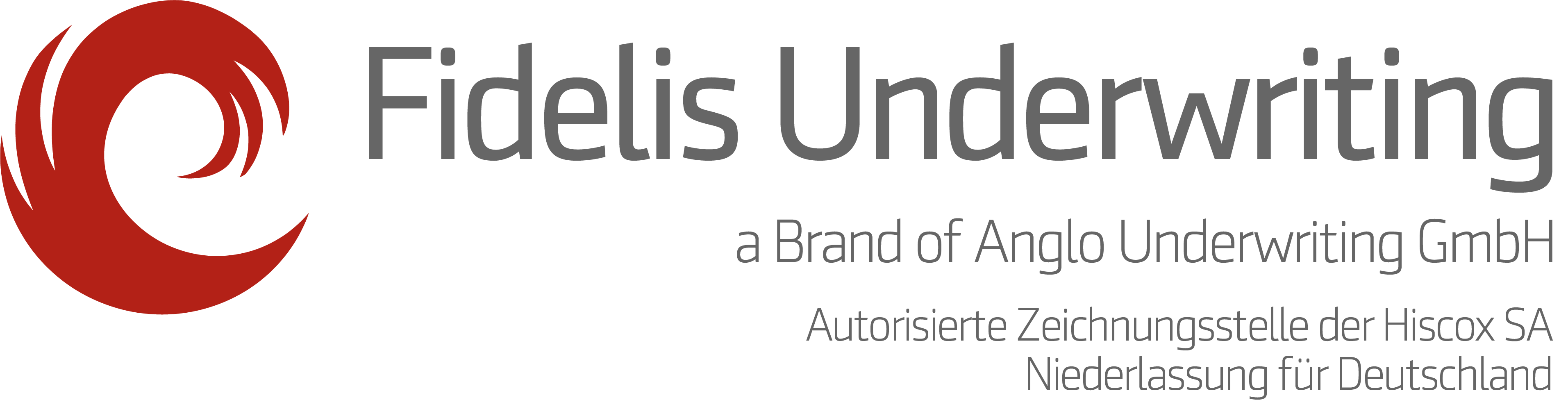 Fidelis a Brand of Anglo Underwriting in Vollmacht von Hiscox SA