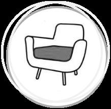 Icon Sessel